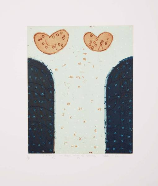MartinFinnin'2KIdneys-on-their-way-to-school-etching-paper-72×49-image-32.5×26.5_A